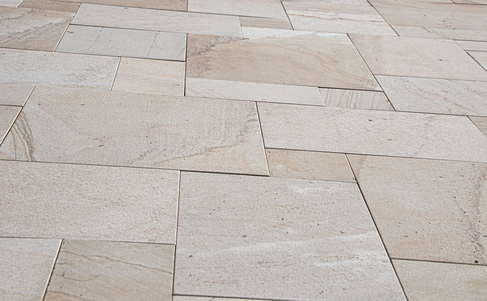 Sydney Tile & Stone Care - Cleaning Sandstone Pavers Sydney