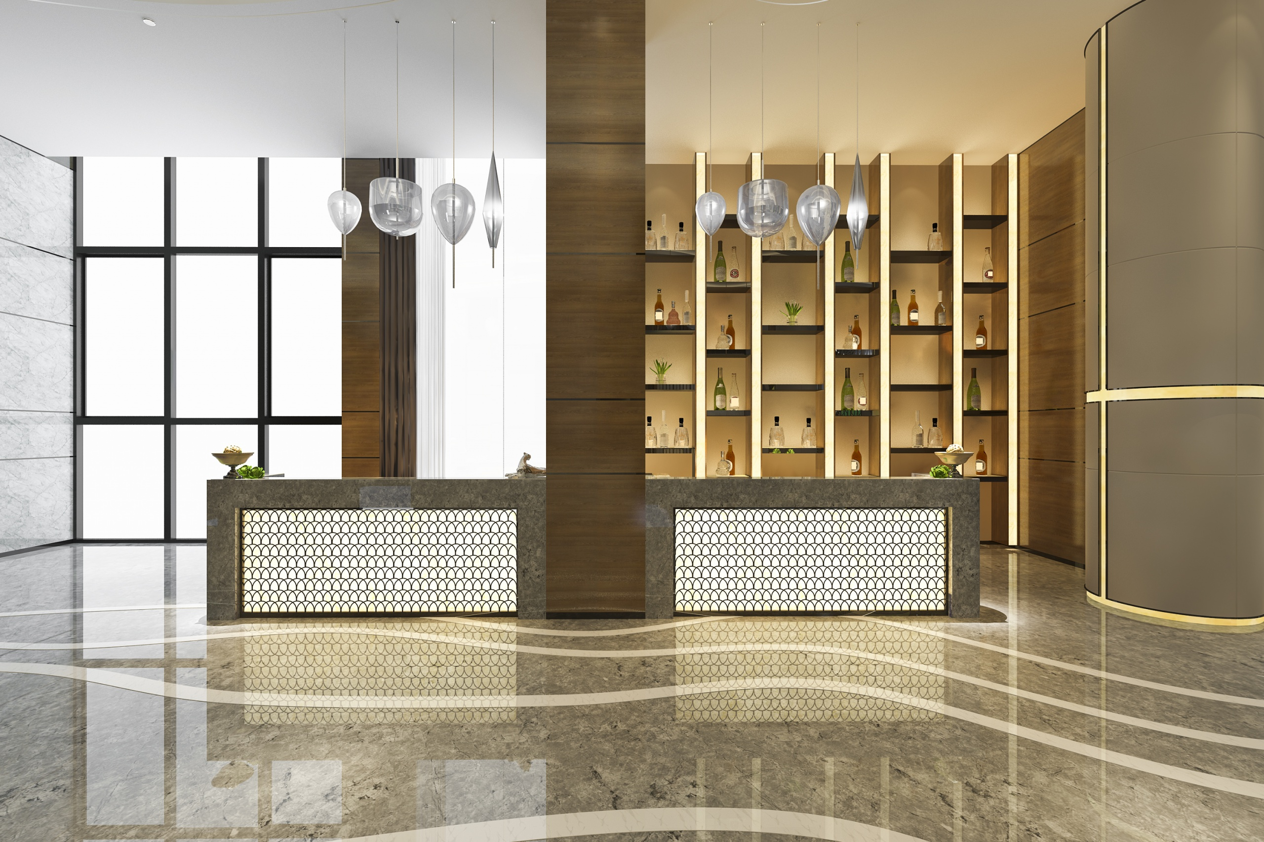 How to Make Marble Floors Shiny and Clean | Sydney Tile & Stone Care